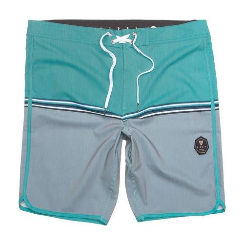Vissla Vissla Men's Dredges Jade Boardshorts