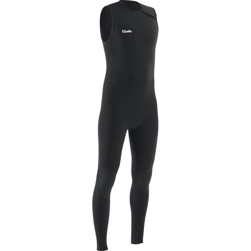 Vissla Vissla 7 Seas 2/2 Heren Long John Zomer Wetsuit Black