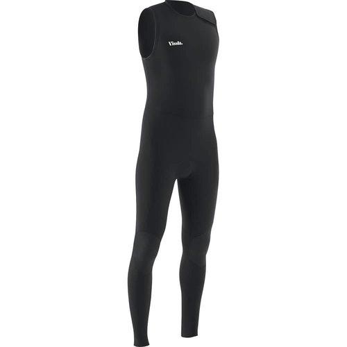 Vissla Vissla 7 Seas 2/2 Men's Long John Summer Wetsuit Black