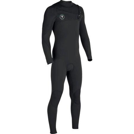 Vissla Vissla 7 Seas 3/2 Heren Wetsuit Black/Jade