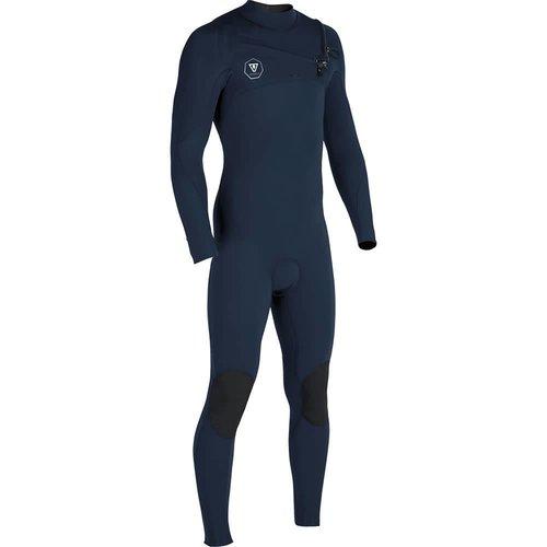 Vissla Vissla 7 Seas 3/2 Heren Wetsuit Midnight
