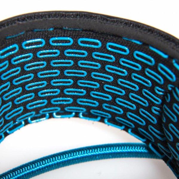 FCS 6ft Freedom Leash Blue