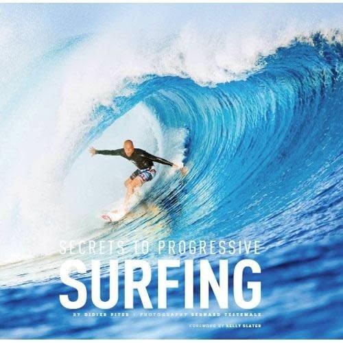 Low Pressure Secrets to Progressive Surfing Book