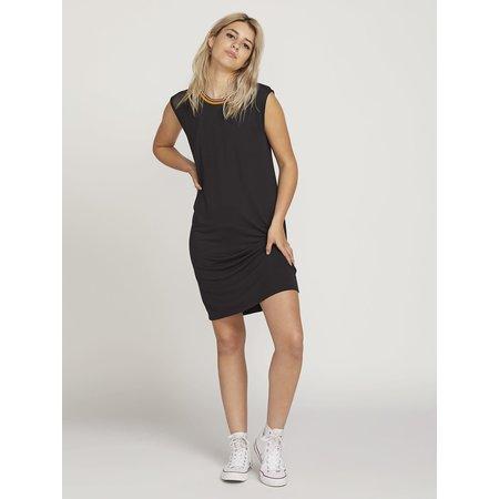 Volcom Volcom Dames Ivol Dress Black