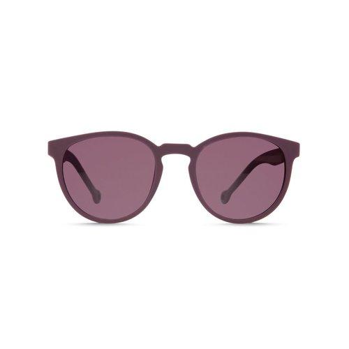 Parafina Parafina Camino Uva Red Sunglasses