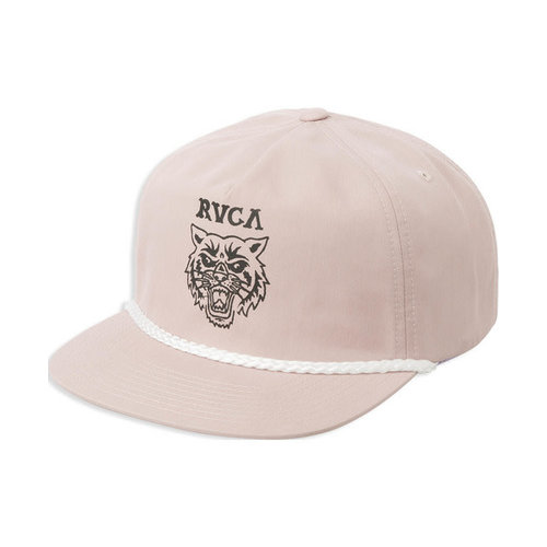 RVCA RVCA Graphic Pack Snapback Hat Lavender