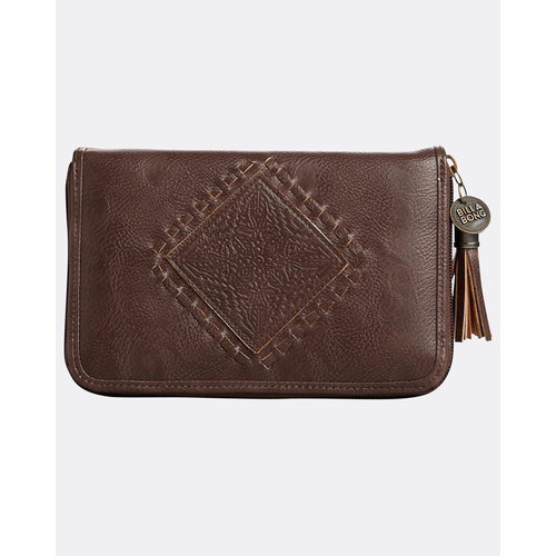 Billabong Billabong Armelle Wallet Brown
