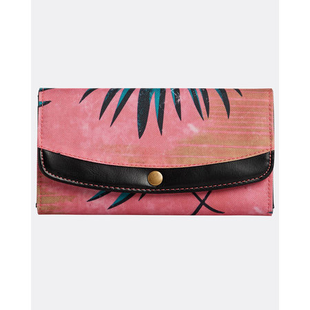 Billabong Billabong Blue Love Wallet Coral Bay
