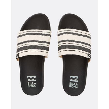 Billabong Billabong Dames Surf Retreat Sandals Black/White