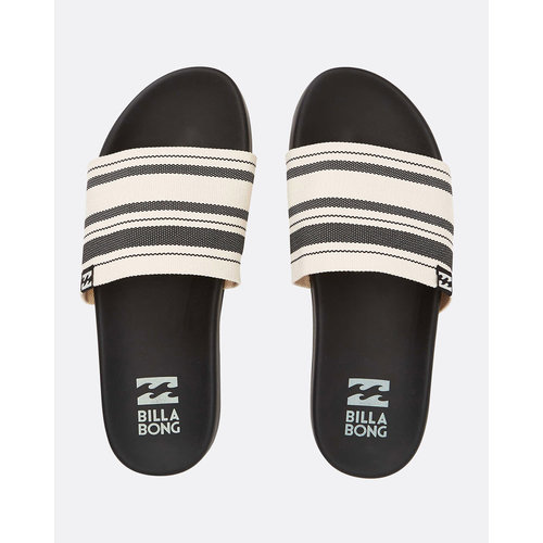 Billabong Billabong Dames Surf Retreat Sandals Black/White