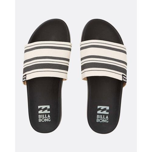 Billabong Billabong Women's Surf Retreat Sandals Black/White