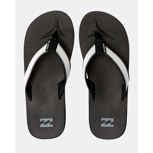 Billabong Billabong Heren All Day Woven Sandals Black