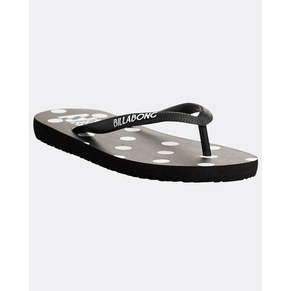 Billabong Dames Dama Sandals Black