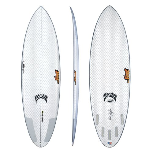 Lib Tech Lib Tech Lost Quiver Killer 5'10""