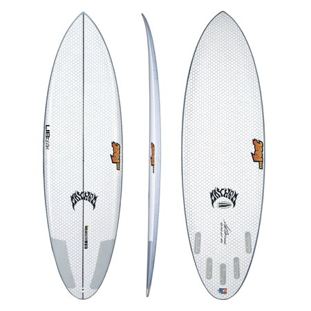 Lib Tech Lib Tech Lost Quiver Killer 6'0""