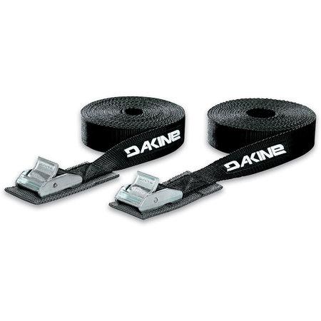 Dakine Dakine Tie Down Straps 12' Black