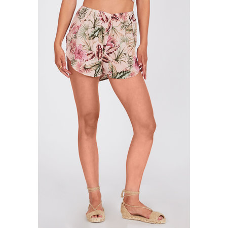 Amuse Amuse Aventura Short Light Pink