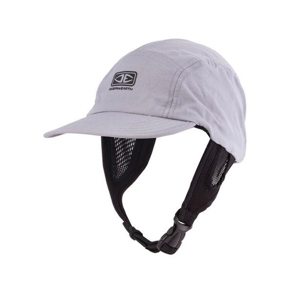 O&E Ulu Surf Cap Grey