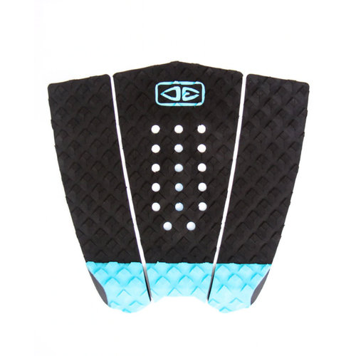 Ocean & Earth O&E Simple Jack Hybrid Tailpad Black/Blue