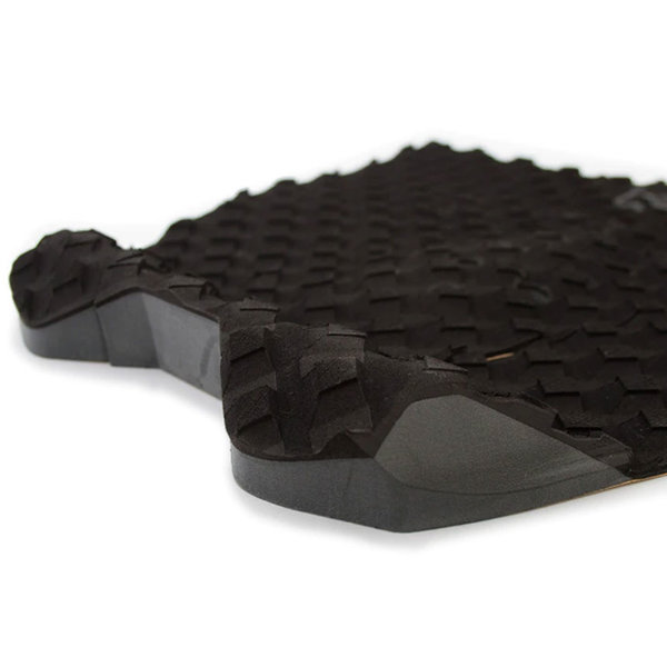 O&E Simple Jack Hybrid Tailpad Black