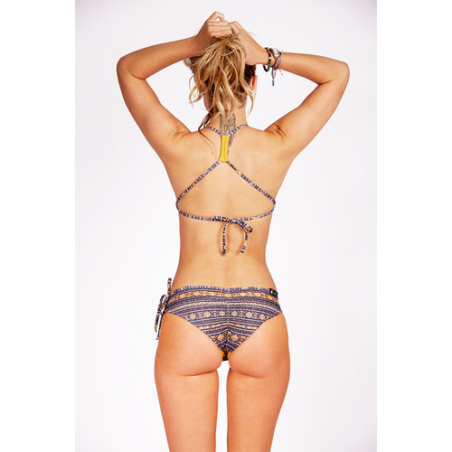Curms Curms Happykini Classic Bottom Mustard
