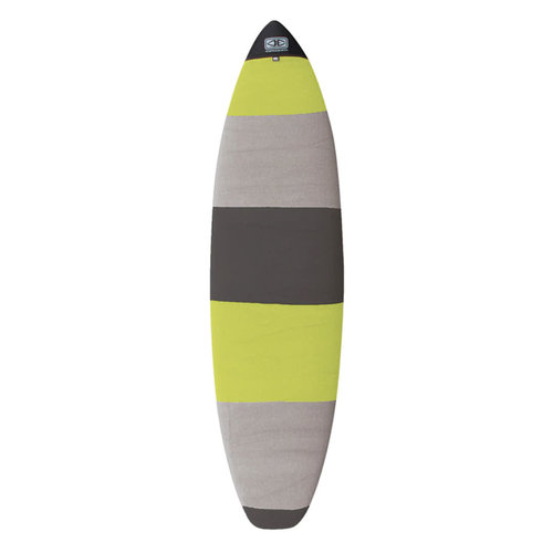 Ocean & Earth O&E Fish Boardsock Lime