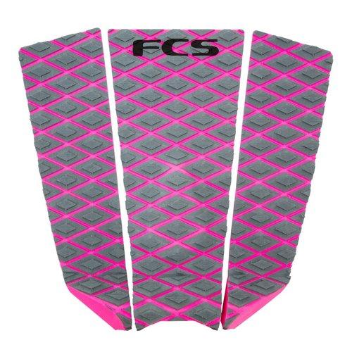 FCS FCS Sally Fitzgibbons Tailpad Purple/Bright Pink
