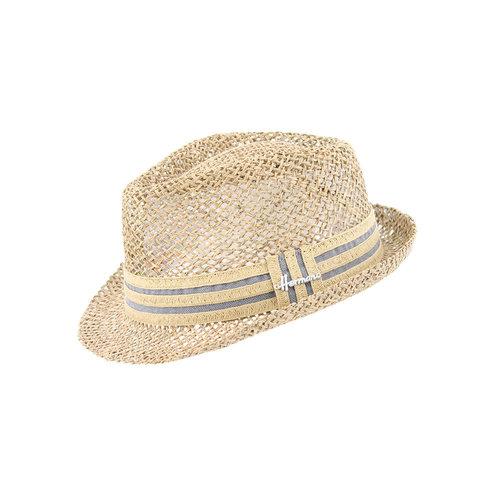 Herman Headwear Herman Don Finch Hat Beige