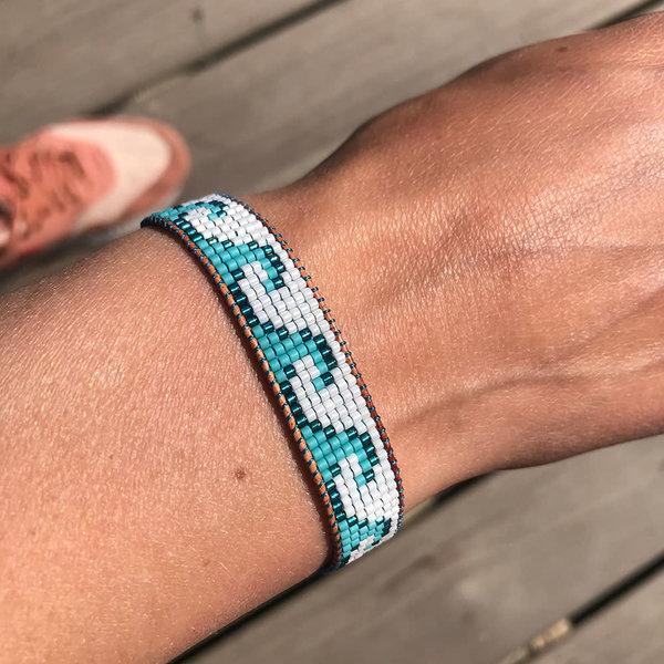 Aloha Kai Armband