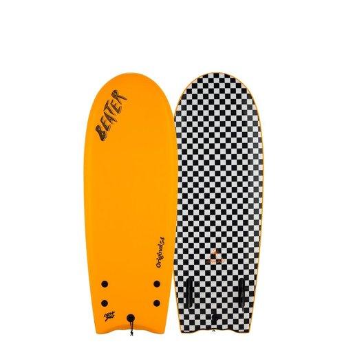 Catch Surfboards Catch Beater Original 54'' Twin Fin Pilsner