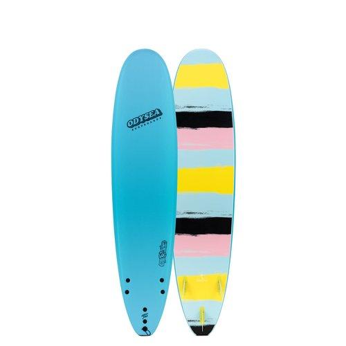 Catch Surfboards Catch Odysea 7'0'' LOG Blue Curacao