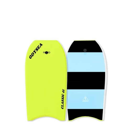 Catch Surfboards Catch Odysea Classic 42'' Bodyboard Electric Lemon