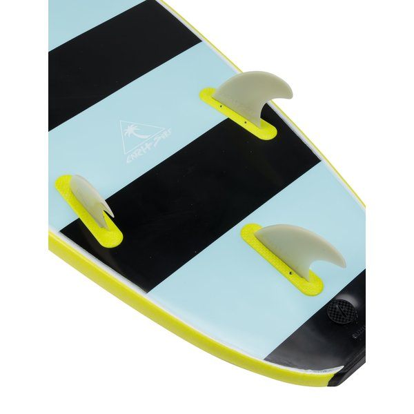 Catch Odysea 7'0'' LOG Electric Lemon