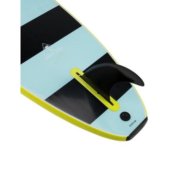 Catch Odysea 7'0'' Plank Electric Lemon