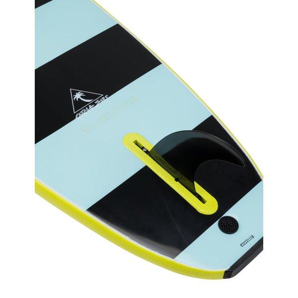 Catch Odysea 8'0'' Plank Electric Lemon