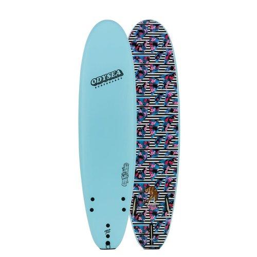 Catch Surfboards Catch Odysea 7'0'' LOG Jamie O'Brien Sky Blue