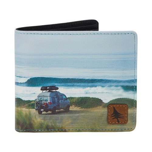 Hippy Tree Hippy Tree Wallet Explorer Black