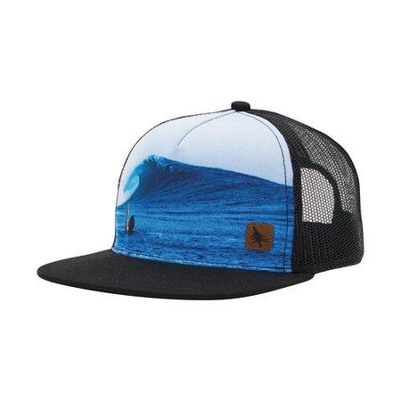 Hippy Tree Hippy Tree Peace Hat Black