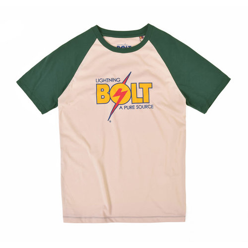 Lightning Bolt Lightning Bolt Men's Bolt Heyday Tee