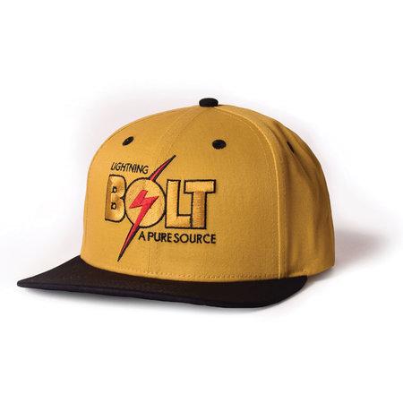 Lightning Bolt Lightning Bolt A Pure Source Hat Nugget Gold
