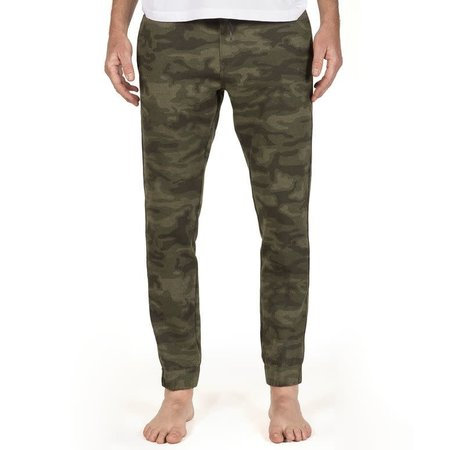 Vissla Vissla Heren All Sevens Sofa Surfer Pant Camo