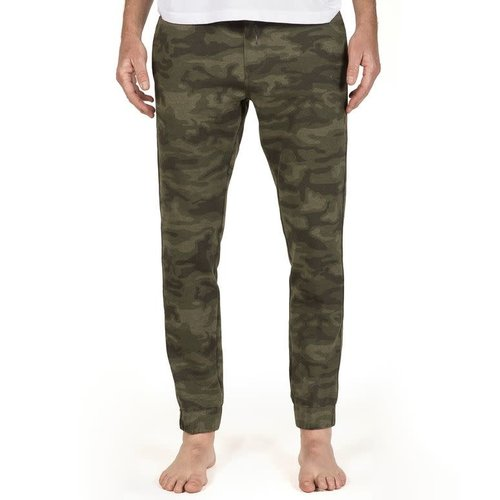 Vissla Vissla Men's All Sevens Sofa Surfer Pant Camo