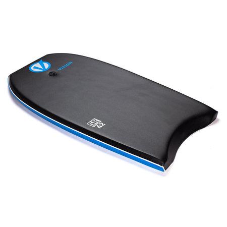 Vision Vision SR Bodyboard 45'' Black/Blue