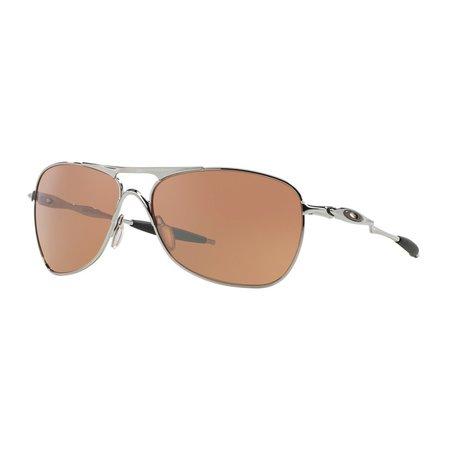 Oakley Oakley Crosshair Black Iridium Sunglasses