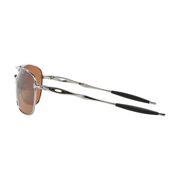 Oakley Crosshair Black Iridium Zonnebril