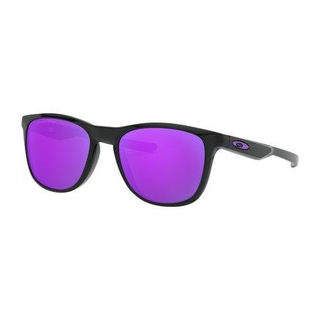Oakley Oakley Trillbe X Black Ink Violet Iridium Polarized Zonnebril