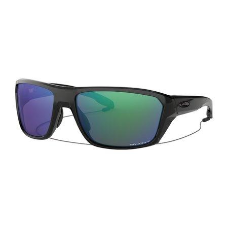 Oakley Oakley Split Shot Polished Black Prizm Shallow H2O Polarized Zonnebril