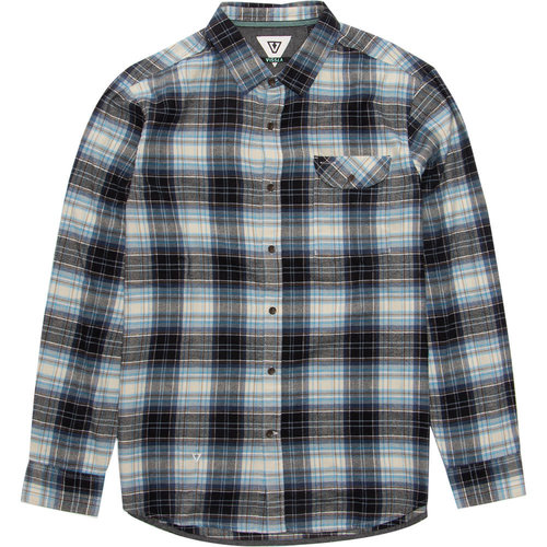 Vissla Vissla Heren Central Coast Flannel Sand