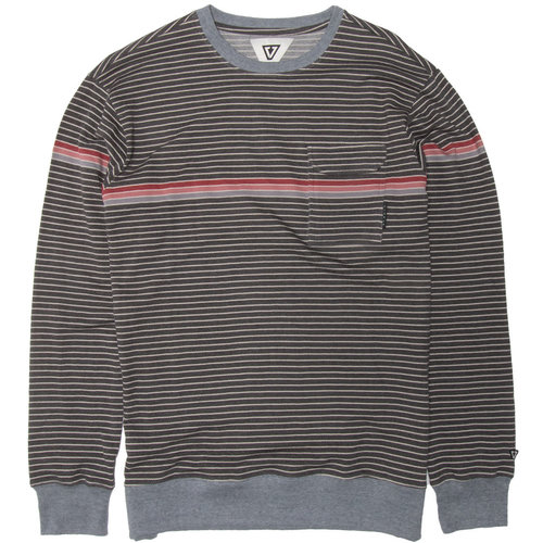 Vissla Vissla Heren Park Pocket Crew Phantom
