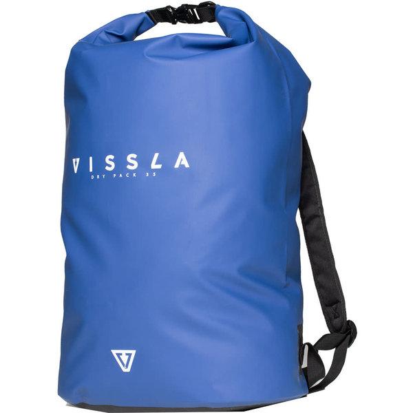 Vissla Seven Seas XL 35 Liter Dry Bag Royal